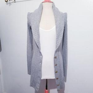 Armani Exchange  knitted cardigan
